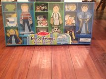"Melissa and Doug ""trio of friends"" megnetic play, **NEW** in Miramar, California"