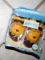 Robeez shoes size 6-12 months NEW!!! in Stuttgart, GE
