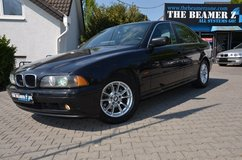BMW-525iA-SLEEK & RELIABLE 4 DOOR!!! ## 26 ## in Ansbach, Germany