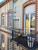 3 room apartment with balcony - NO Broker Fee - Best area of Wiesbaden in Wiesbaden, GE
