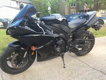 2012 YZF R1 GT Anniversary Edition in Virginia Beach, Virginia