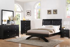 5 pc queen bed set sale was $999 now only $499 in Riverside, California