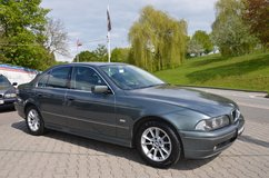 BMW-520iA-STUNNING, DEPENDABLE, LUXURIOUS SEDAN!!! ## 25 ## in Ansbach, Germany