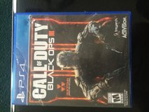 Call of duty 3 for ps4 in Fort Knox, Kentucky