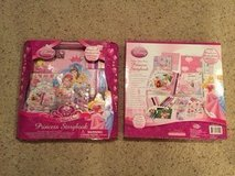 Disney Princess Make Your Own Scrapbook - two available in Glendale Heights, Illinois