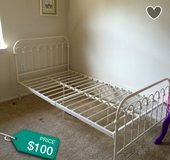 Brand New Twin Bed Frame in Hinesville, Georgia