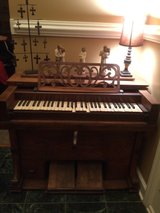 Antique Server & Pump Organ in Moody AFB, Georgia