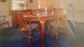 Dining Room Set in Toms River, New Jersey