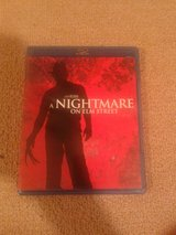 A Nightmare On Elm Street (Blu-Ray) in Toms River, New Jersey