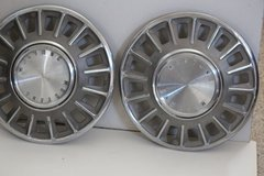Ford Mustang Hubcaps in Alamogordo, New Mexico