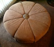 Ottoman (Huge Stuffed Excellent Shape) in Hinesville, Georgia