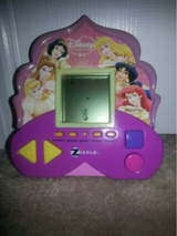 NEW Disney Princess Electronic Handheld Game in Camp Lejeune, North Carolina