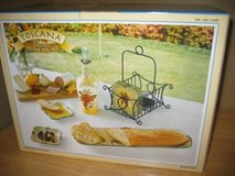 Toscana 7 PC. Olive oil set new in Naperville, Illinois