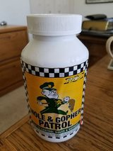 RCO Pest Control Products MP4 Mole Patrol Bait, 16-Ounce in Alamogordo, New Mexico