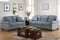 NEW SOFA AND LOVE SEAT SET LOWEST POSSIBLE PRICE in San Bernardino, California
