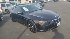 2005 BMW 6 series 645Ci Coupe 2Dr in Fort Lewis, Washington