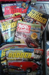 Collector's Old Car Magazines in 29 Palms, California