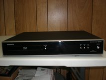 Magnavox Blue-Ray Player in Camp Lejeune, North Carolina