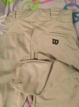 mens small baseball pants NEW in Fort Leavenworth, Kansas