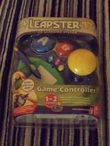 LeapFrog Leapster TV Game Controller NEW in Package! in Camp Lejeune, North Carolina