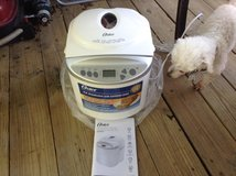 Oster  Bread Maker in League City, Texas