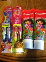 Colgate Kids Toothpaste and Toothbrushes in Joliet, Illinois