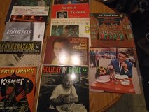 Lot of Records in Orland Park, Illinois