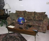 Southwestern Style Couch in Fort Belvoir, Virginia