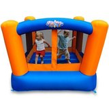 Inflatable Bounce House Castle Bouncy Jumper Air Blower Fan Bouncer in Camp Lejeune, North Carolina