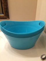 Blue Storage Baskets in Springfield, Missouri
