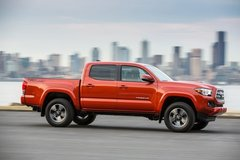 """BREAKING NEWS """"I HAVE TWO TACOMA'S DOUBLE CAB AUTOMATIC'S in Ansbach, Germany"""