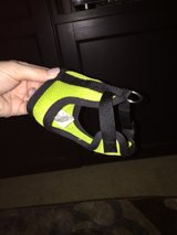 xs green dog harness in Kingwood, Texas