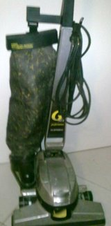 220V Kirby Vacuum - No Attachments in Ramstein, Germany