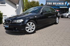BY OWNER--BMW-325ciA-SPORTY US SPECS COUPE!! ## 50 ## in Ansbach, Germany