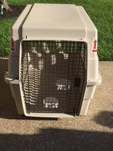 FREE XL Dog crate in Kingwood, Texas