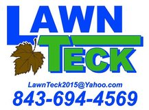 lawn maintenance in Beaufort, South Carolina