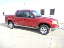 2002 Ford Explorer Sport Trac CLEAN IN & OUT! in Columbus, Ohio