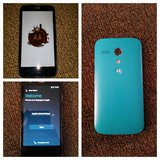 Verizon Motorola Moto-G Prepaid in Fort Leonard Wood, Missouri
