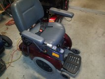 jet1 mobility chair. Has new batteries in Conroe, Texas