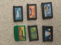 Gameboy advance games in Fort Leonard Wood, Missouri