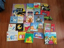 REDUCED: 24 Kids Books in Glendale Heights, Illinois