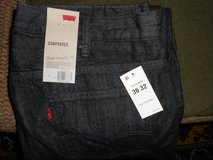 36 x 32 Jeans New With Tags in Hohenfels, Germany