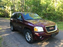 04 GMC Envoy Runs Great Cold A/C in Coldspring, Texas