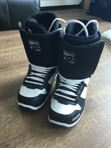 Snowboard Boots by thirtytwo U.S. size 11.0 in Los Angeles, California