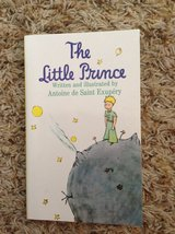 The little prince book in Beaufort, South Carolina