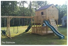 Amish Made Play Systems in Murfreesboro, Tennessee