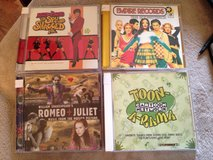 3 Soundtrack CDs in Chicago, Illinois