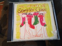 Christmas CD in Chicago, Illinois