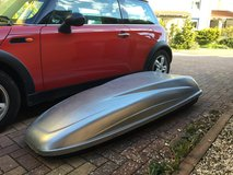 Car roof box G3 Helios 480l in Ramstein, Germany