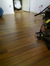 Flooring Install in Houston, Texas